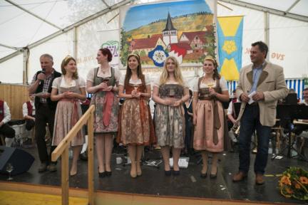 27 Dertinger Weinfest