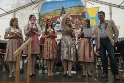 36 Dertinger Weinfest