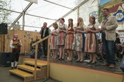 47 Dertinger Weinfest