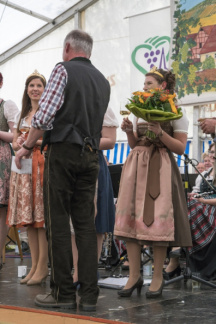 49 Dertinger Weinfest