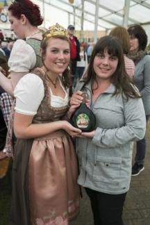57 Dertinger Weinfest
