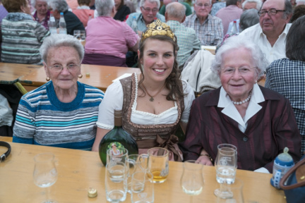 66 Dertinger Weinfest