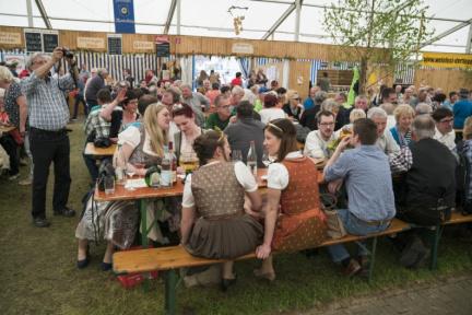 67 Dertinger Weinfest