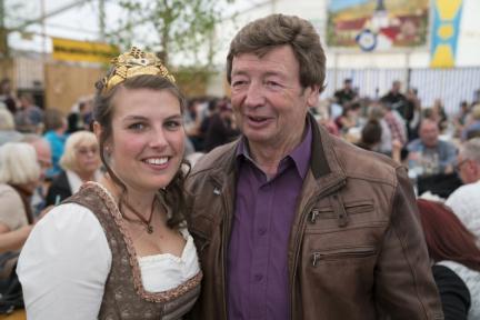 85 Dertinger Weinfest